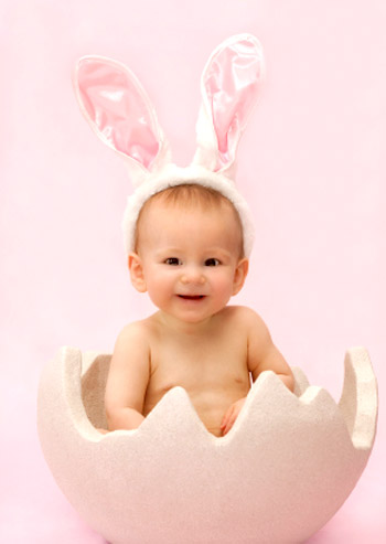 Baby Girl Photos on Our Baby Boy Names For Easter Easter Baby Name Fun