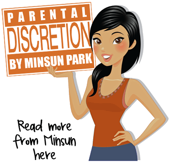 Read more Parental Discretion here!