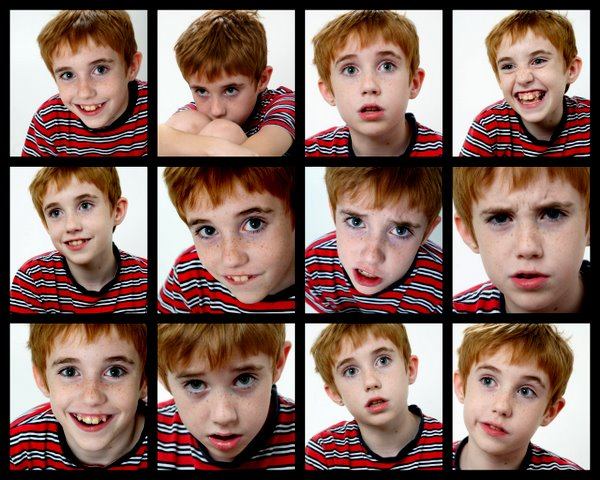 The many faces of autism