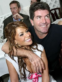 Paula Abdul and Simon Cowell: Will they reunite on X Factor?