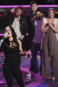 Pia Toscano American Idol