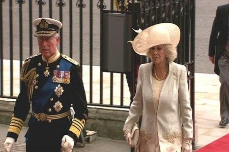 Royal wedding pics!