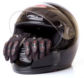 Racecar helmet