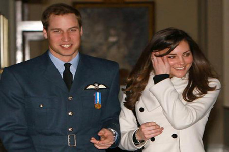 Prince William and Kate Middleton to break record with royal wedding