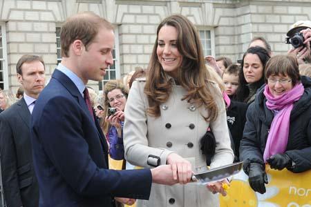 Royal wedding week is here!