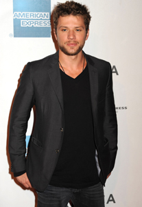 Goodbye to Ryan Phillippe?