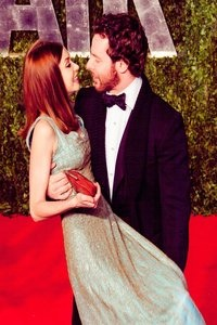 Sean Parker: engaged!