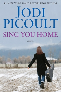 Jodi Picoult hits another high note