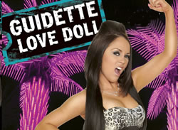 Snookie love doll