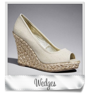 Shoe trend: Wedges