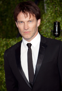 True Blood wanted Stephen Moyer out
