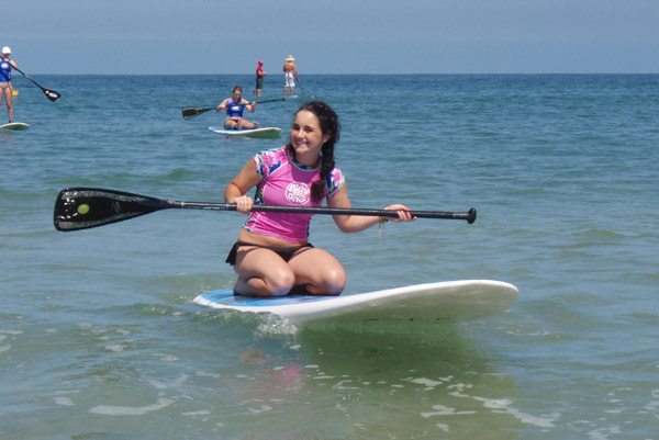 Surf Diva's All-Girls Overnight Surf Camp