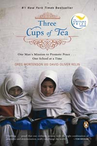 Three Cups of Tea author Greg Mortenson accused of fabrication