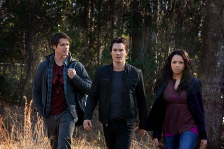 Vampire Diaries Know Thy Enemy