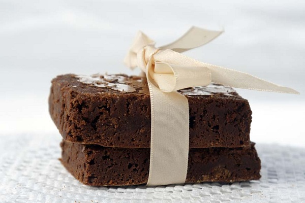 chocolate death brownie recipe