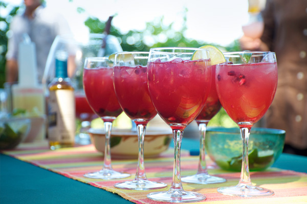 5 Refreshing cocktail recipes