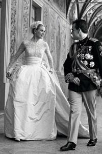 Grace Kelly & Kate Middleton
