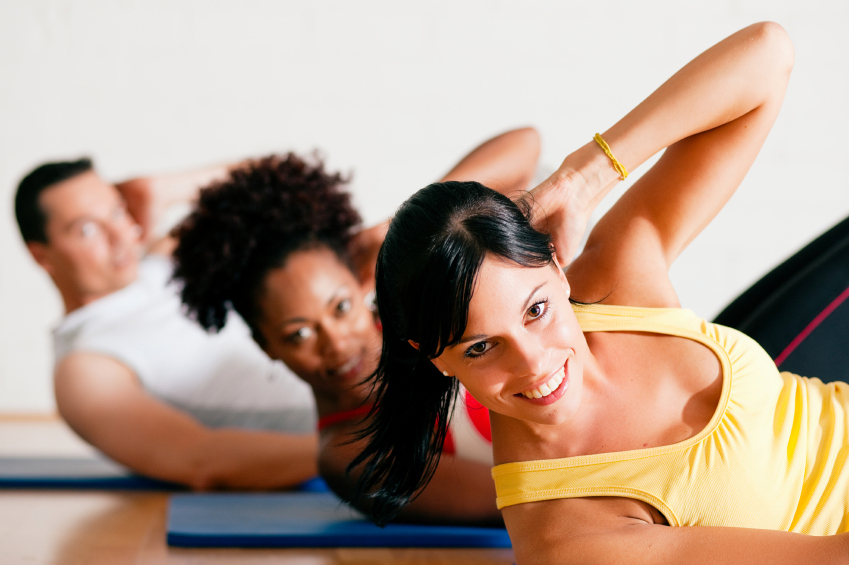 ... oblique strength-training exercises. However, you can still have a sexy ...