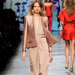 neutral fashion trends, runway fashion trends,