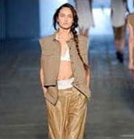 minimalist runway fashion, runway trends, trends for less