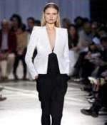 trouser fahion trends, runway fashion, runway trends