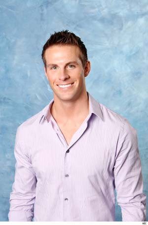 Blake The Bachelorette