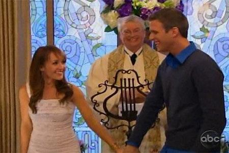 The Bachelorette: Viva Las Vegas!