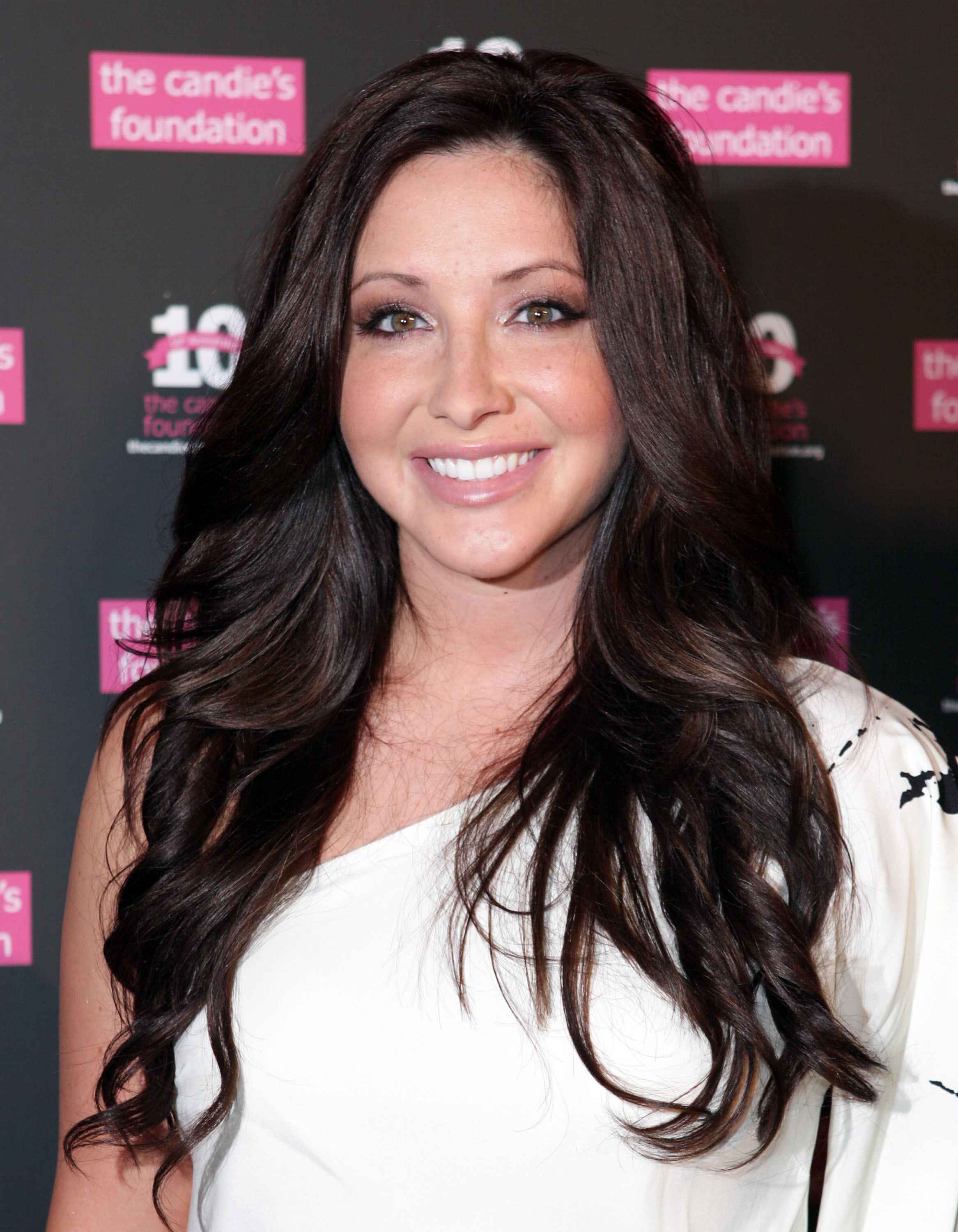 Photos: Bristol Palin's got a brand new face?