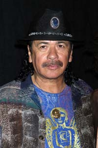 Carlos Santana blasts Arizona and Georgia governments on immigration