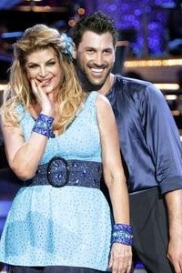 DWTS contenders like Kirstie Alley, Ralph Macchio, Hines Ward and Chelsea Kane deliver killer ratings for a win over Idol