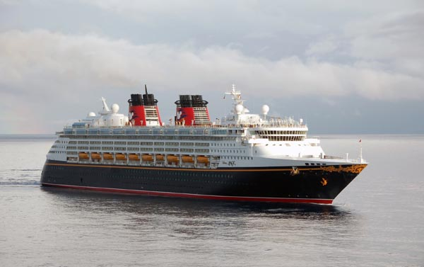 Disney cruise