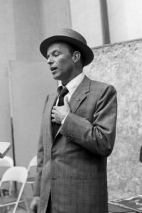 Frank Sinatra