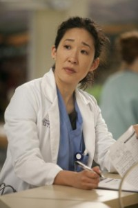 Grey's finale bombshell: Cristina's pregnant!