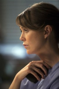 On the Grey's Anatomy season finale, Meredith's machinations could take down her, her marriage and Seattle Grace!