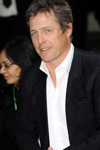 Hugh Grant offered $1M by CBS