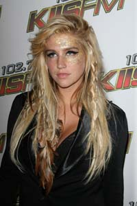 Ke$ha wants fans to send her their teeth