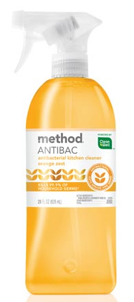 Method antibac