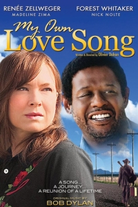 Renée Zellweger & Forest Whitaker get deep in My Own Love Song