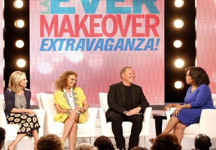 Oprah makeover show