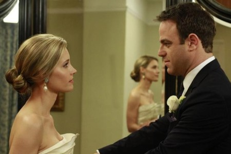 Will Cooper and Charlotte make it down the aisle in Private Practice: Something Old, Something New?