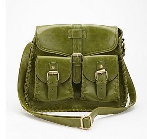 satchel-green