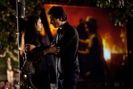 tvd: life lost and gained!