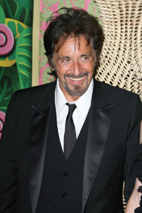 Al Pacino is Neil Dellacroce