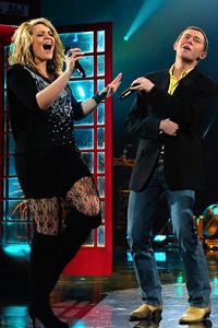 American Idol on iTunes