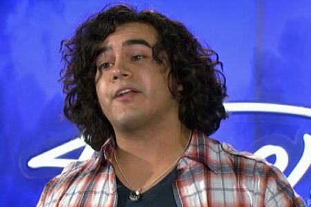 american idol chris medina