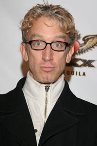 Andy Dick in trouble again