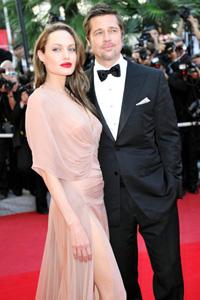 Angelina Jolie: Cannes Film Festival