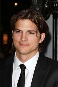 Ashton Kutcher replaces Sheen