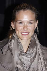 Bar Refaeli and Leo DiCaprio on the outs