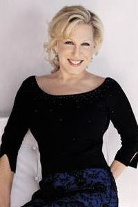 Bette Midler signs onto HBO's Phil Spector movie with Al Pacino
